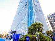 宝安尖岗山新兴产业带 中粮创芯公园研发中心写字楼 宝安西乡
