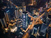 观音桥商圈扩容升级,龙湖·唐宁ONE城市价值凸显