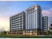 新秀海湾项目在售LOFT住宅:配套醇熟 17300元/平起