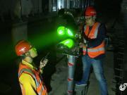 济南轨交R3电力系统安装调试基本就绪 6月试跑
