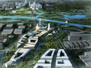 樓市雙11速遞 北五環未來城市住宅熱度再攀升