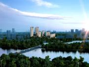 红烨一品洋房生活,一座城市的居住理想