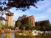 华建1街区:一方公园美宅 奢于境 藏于心
