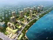 怡和·湖城大境三期在建中,开盘时间和价格待定
