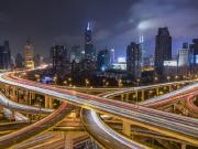 哈东二环高架施工进度播报 受益楼盘全推荐低价不过万