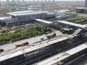 宝坻南站周边再添新规划调整 区域内新房项目预计将加推高层