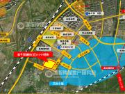 临平新城再迎一宗宅地出让 区域内千万豪宅将入市