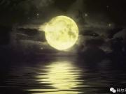"""神奇!今年中秋,这个地方竟能看见""""双月""""奇观!"""