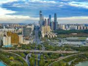 城市向南宁空港新区发展!730万南宁人都要抓住的新机遇!