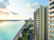 江岸小镇项目加推:江景雅居带装修 总价约50万/套起