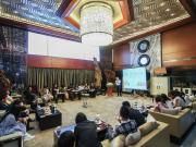 仁恒25年,从心出发,遇见未来--仁恒上海媒体交流沙龙活动