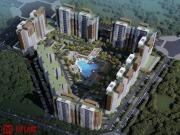 碧景阳光项目一期现房在售:均价为7500元/平米