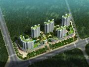 金尊文府海景:东南亚景观社区 73.9万/套起