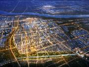 京南看固安买房就选永定河孔雀城