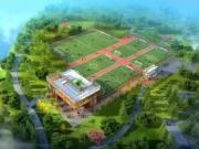 惊喜!呼叫太原足球迷!太原将建足球主题公园 快看看在哪里!