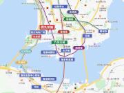 广深港高铁站周边房价揭秘 西九龙房价竟高达45.5万/㎡
