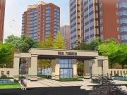 明珠·万福新城在售价格为:8500元/平方米