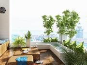 买房怎能没阳台 204万起大阳台户型尽享生活之美