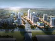 2020年鹿泉区将建这些重点大项目 总投资近100亿!