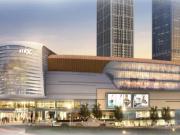 官宣!济南最大城市综合体万象城9.28开业 堪比两个恒隆广场