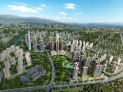 |深圳东进|心海城/是核心位置/坪山将成为深圳第四大中心