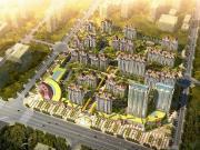 海韵阳光城二期正在施工中,已建至5层左右,开盘时间待定