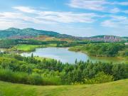 真正的山湖果岭洋房,郴州还有吗?