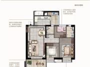 万科金域滨江最后2栋高层获批 334套住宅即将入市…