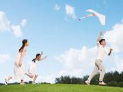 """滨州京博·儒苑上邦""""约绘""""美好春天!这个周末春日纸鸢飞"""
