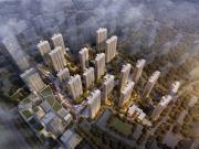 与城市共鸣,重塑城芯品质人居