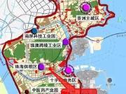 泰禾集团首进珠海 将开发一大型商业项目