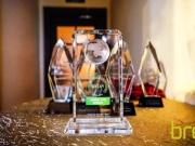 单月斩获两项国际大奖 深度解码实地集团美学智慧DNA