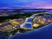 """滨海新城即将迎来""""黄金时代"""",入席机会或许再难遇?"""