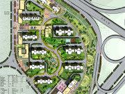 安宁将添超高住宅正式更名为兰州盛达公馆  规划设计方案公示中