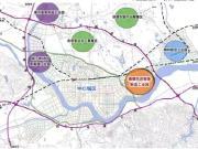 汉中高新区最新规划,可容纳10万人!