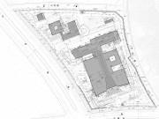3年建成 兰州文创城三甲级市中医院异地新建项目高清效果图曝光