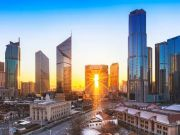 广汇·九锦园16-22号楼获建设项目施工许可证