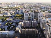 金凤区83.46亿建重点项目 阅海产值230亿大展辐射效应