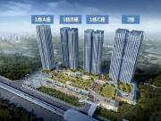 龙岗恒大城市之光项目楼房资讯