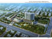 白云区人民医院新院区明年启用!将由省级三甲医院托管