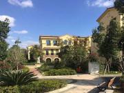 青浦白鹤唯一在售地中海托斯卡纳别墅 坐享中央景观园林配套齐全