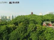 领地·蘭台府|负氧离子环绕 品质人居华宅