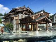 大理银凰庄70年产权公寓在售 项目五证齐全