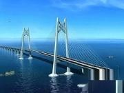 港珠澳大桥年末通车 周边城市火力全开