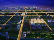 大兴金茂悦,实力诠释生态美景与都市繁华交融的精英生活图鉴