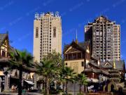 财富中心·喆啡酒店可托管公寓正在热销