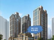 [湘江公馆]新售楼部即将开放 江景复式豪宅恭迎品鉴