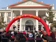 封顶大吉   热烈祝贺阳光水岸2#楼荣耀封顶!