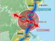 """大福州城市向海成趋势  """"群雄逐鹿""""中谁将""""独占鳌头""""?"""