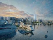 海口中心项目在售第七层10套房源:29800元/平起 毛坯